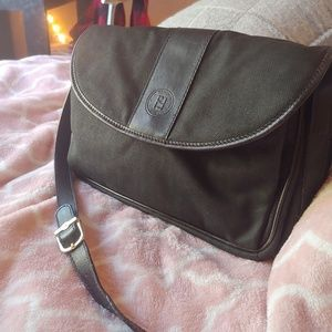 FENDI authentic black crossbody